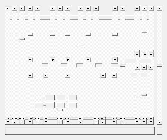 peter luining granulator  softwareart synthesizer